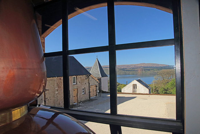 Drimnin Estate Distillery