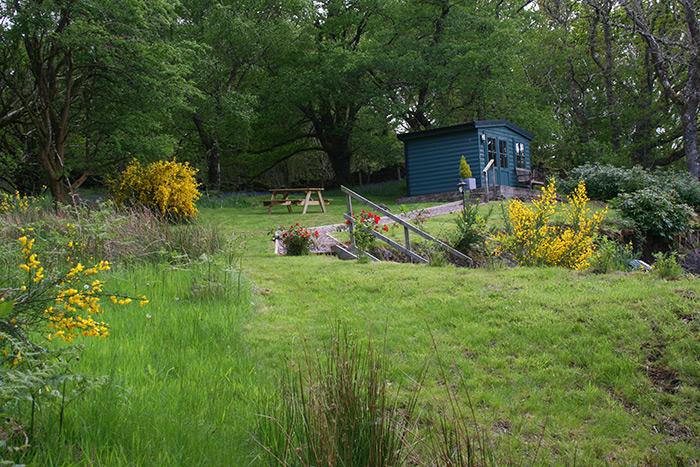 The Lodge - Drimnin Estate